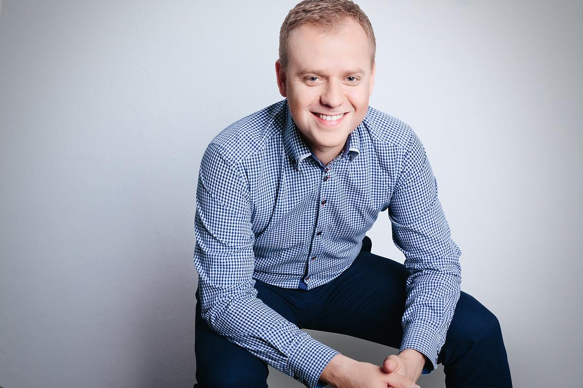 Wojciech Wójcik - Ekologiczne rozwiązania to nie tylko trend, to przyszłość!
