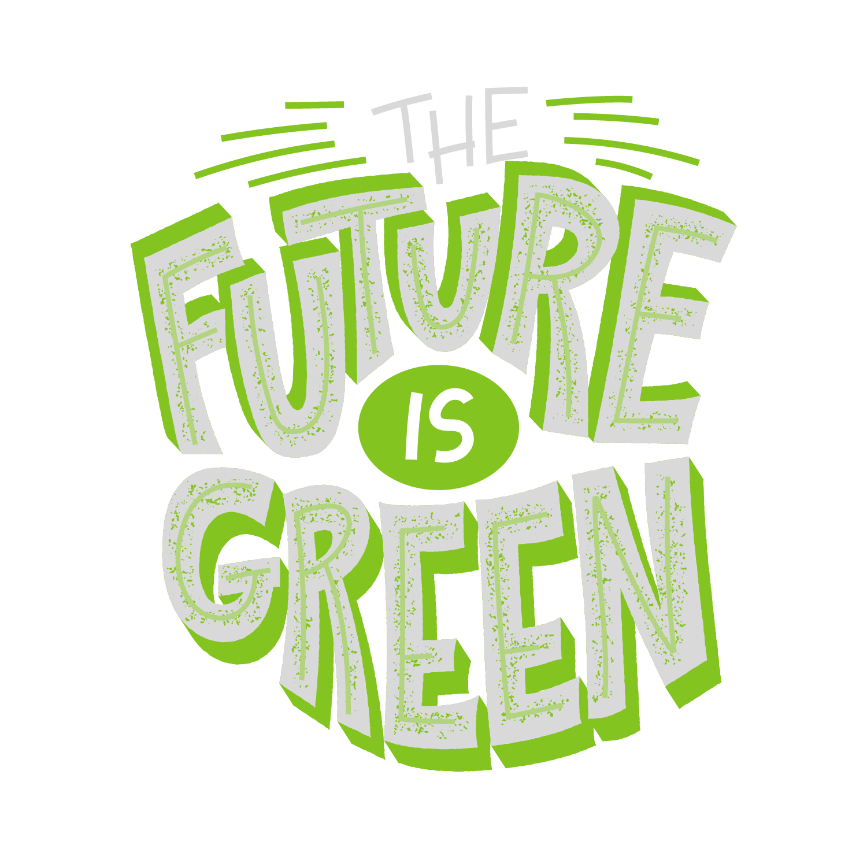 Future is Green - Farba antysmogowa KNOxOUT