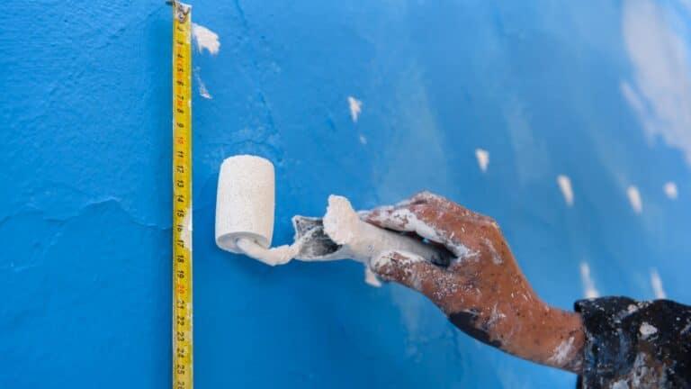 Farba antysmogowa KNOxOUT zmienia ścianę w oczyszczacz powietrza